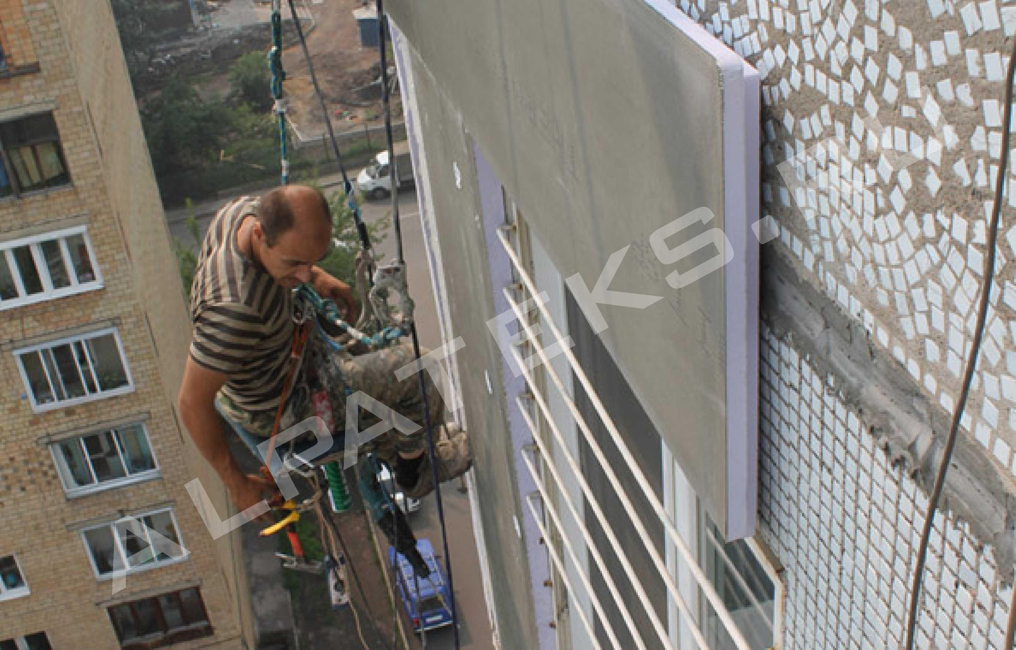 Материалы отделки фасадов частных домов
