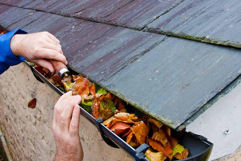Инструкция по от при очистке крыш от снега и сосулек